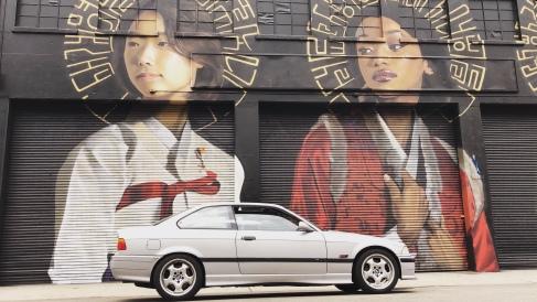 murals of LA