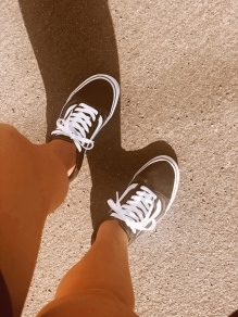 vans for casual style